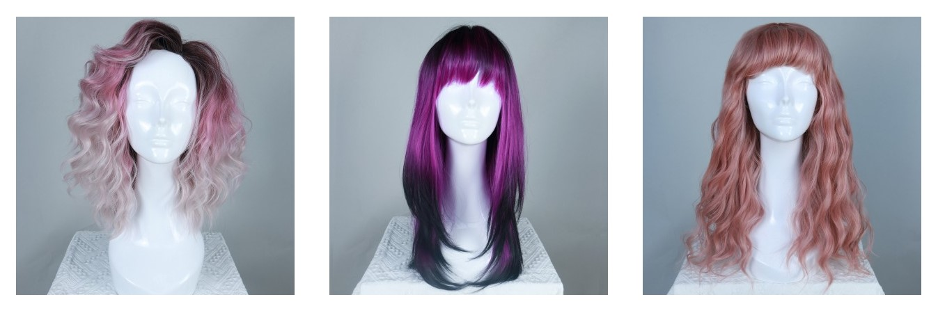 Maintenance Tips for Your Synthetic Hair Wigs